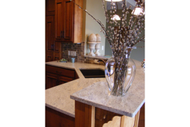 Granite quartz top_72_7in