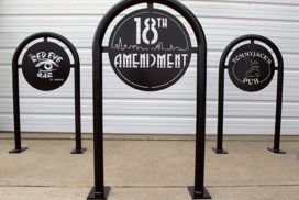 custom bike rack a-1 jet_72_7in