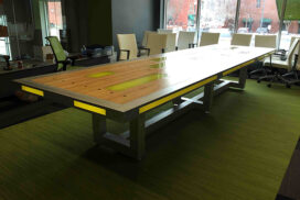led conference table1_72_7in